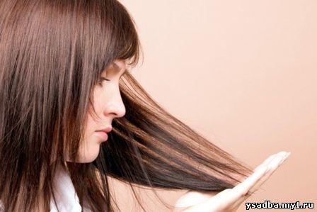 Выпадение волос способы лечения